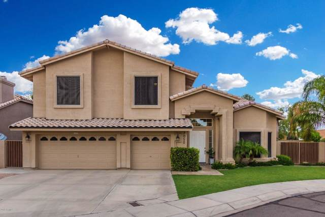 7050 E Crocus Drive, Scottsdale, AZ 85254 (MLS #6009680) :: The Property Partners at eXp Realty