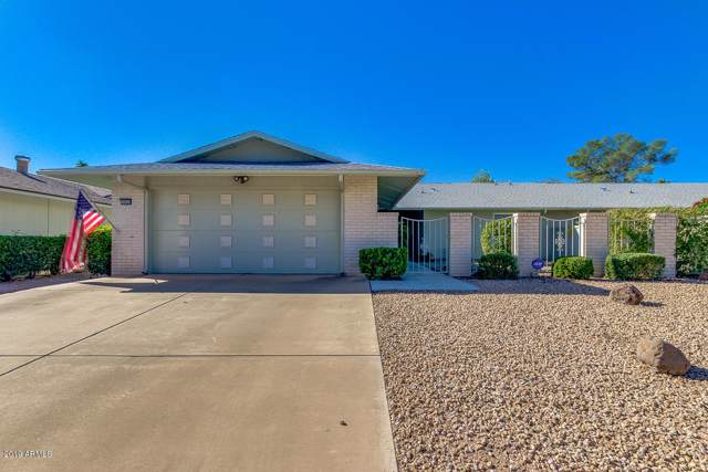 18020 N Desert Glen Drive, Sun City West, AZ 85375 (MLS #6009685) :: Dave Fernandez Team | HomeSmart