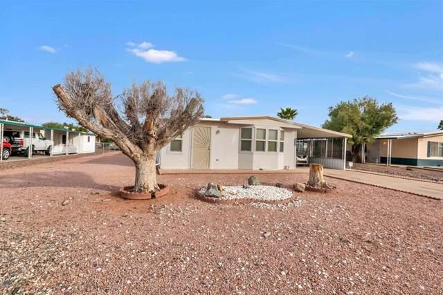 8524 E Dewberry Avenue, Mesa, AZ 85208 (MLS #6009686) :: The Kenny Klaus Team