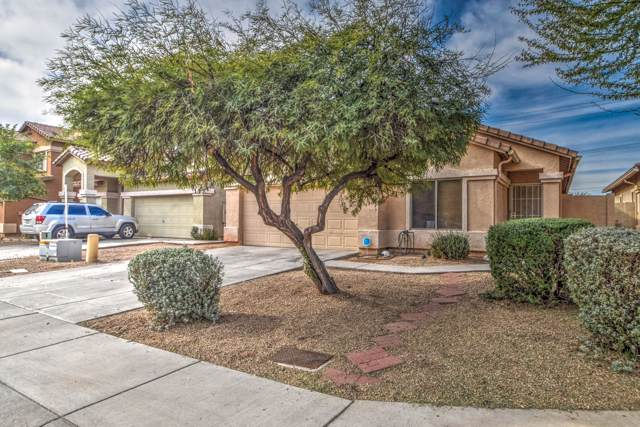 2144 S 90TH Glen, Tolleson, AZ 85353 (MLS #6009687) :: The Kenny Klaus Team