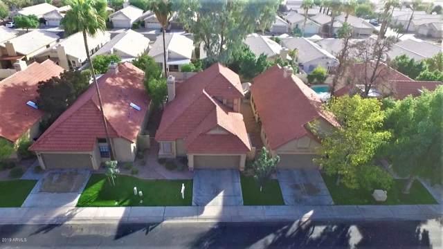 4689 W Harrison Street, Chandler, AZ 85226 (MLS #6009689) :: Homehelper Consultants