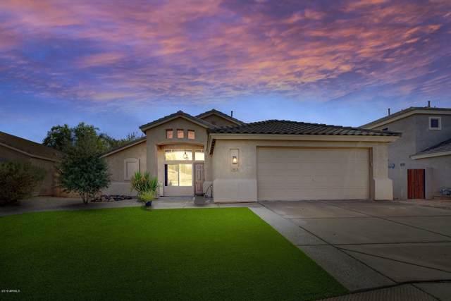 2423 E Torrey Pines Lane, Chandler, AZ 85249 (MLS #6009690) :: Lifestyle Partners Team