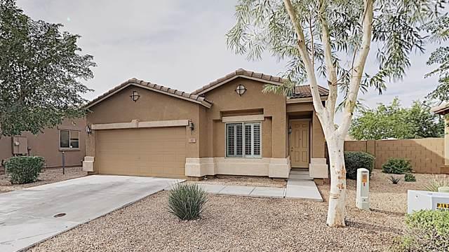 900 W Broadway Avenue #17, Apache Junction, AZ 85120 (MLS #6009694) :: Santizo Realty Group
