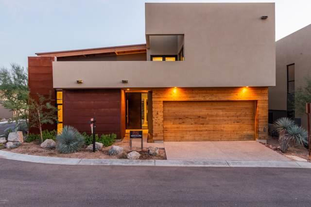 6525 E Cave Creek Road #4, Cave Creek, AZ 85331 (MLS #6009695) :: The W Group