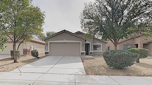 4615 E Sierrita Road, San Tan Valley, AZ 85143 (MLS #6009698) :: The Kenny Klaus Team