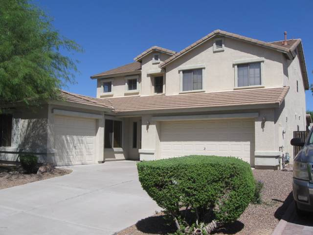 3524 W Alyssa Lane, Phoenix, AZ 85083 (MLS #6009699) :: The Kenny Klaus Team