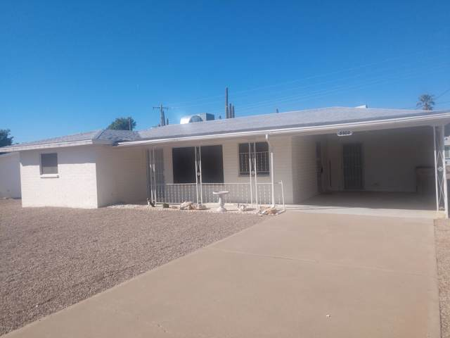 5302 E Butte Street, Mesa, AZ 85205 (MLS #6009703) :: The Kenny Klaus Team