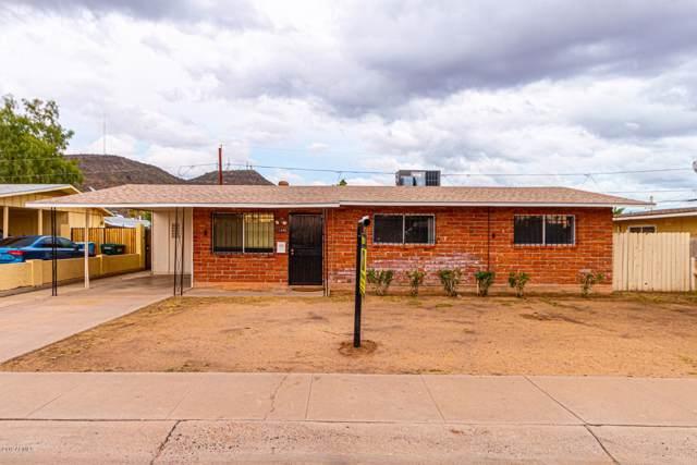 11445 N 21ST Drive, Phoenix, AZ 85029 (MLS #6009731) :: The Kenny Klaus Team