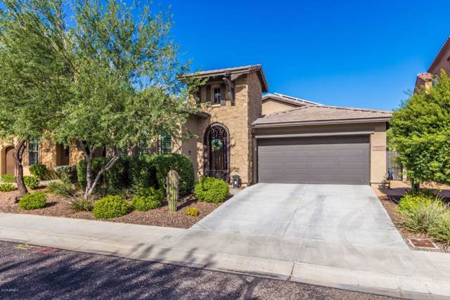 13684 W Jesse Red Drive, Peoria, AZ 85383 (MLS #6009734) :: The Kenny Klaus Team
