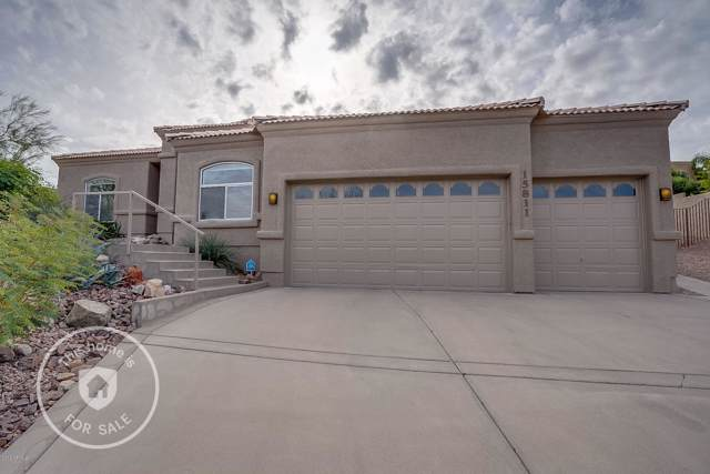 15811 E Primrose Drive, Fountain Hills, AZ 85268 (MLS #6009756) :: Arizona 1 Real Estate Team