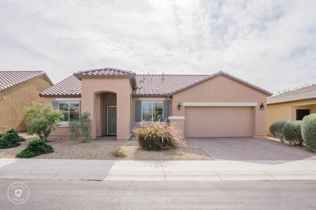 17929 W Glenhaven Drive, Goodyear, AZ 85338 (MLS #6009765) :: The Garcia Group