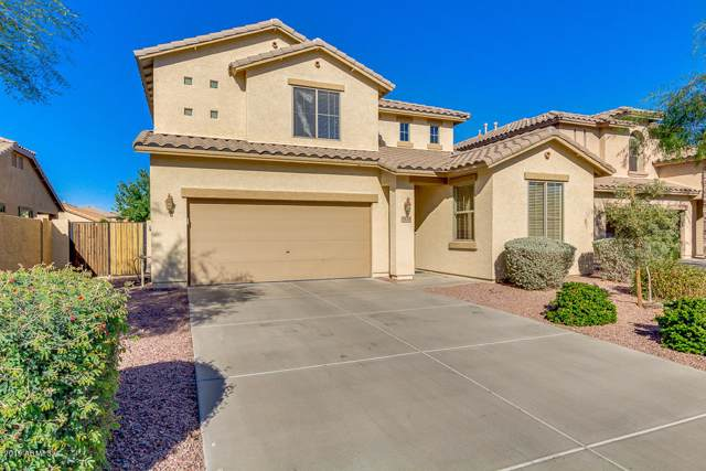 3428 E Merlot Street, Gilbert, AZ 85298 (MLS #6009767) :: The Kenny Klaus Team