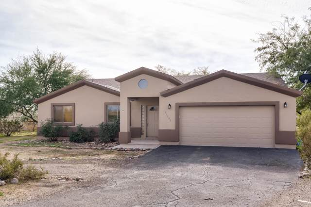 31108 N 227TH Avenue, Wittmann, AZ 85361 (MLS #6009768) :: Riddle Realty Group - Keller Williams Arizona Realty