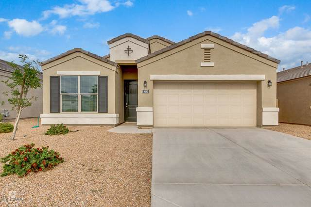 4042 W Maggie Drive, Queen Creek, AZ 85142 (MLS #6009770) :: The Kenny Klaus Team