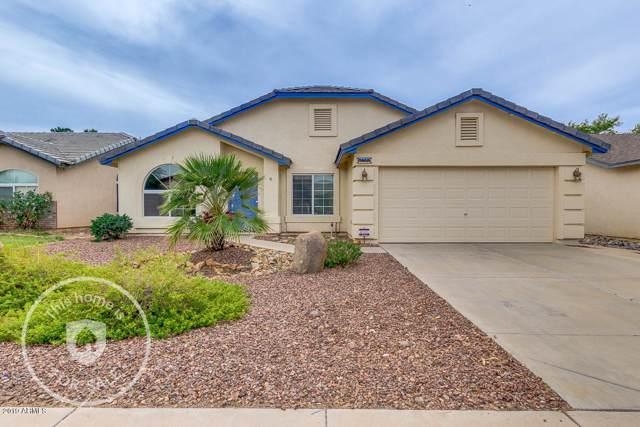 4855 E Sandwick Drive, San Tan Valley, AZ 85140 (MLS #6009771) :: The Kenny Klaus Team