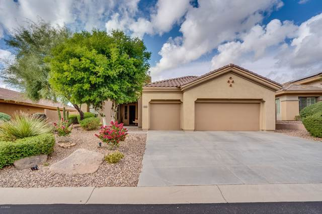 41010 N Lytham Way, Anthem, AZ 85086 (MLS #6009772) :: The Daniel Montez Real Estate Group