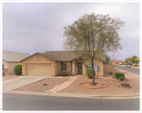 4980 E Rousay Drive, San Tan Valley, AZ 85140 (MLS #6009779) :: The Kenny Klaus Team