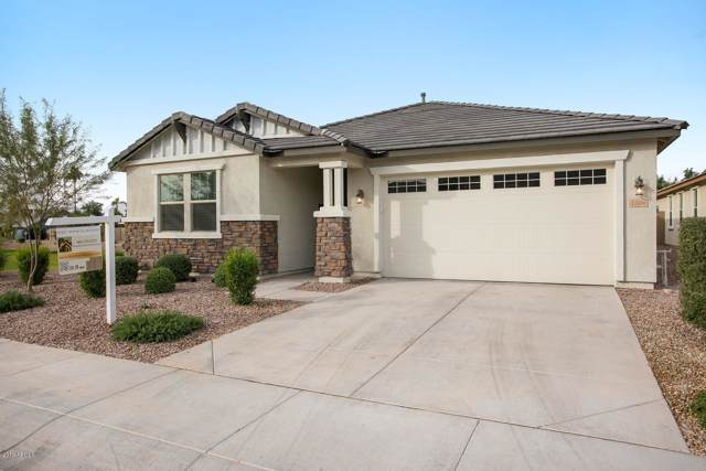1340 N Claiborne, Mesa, AZ 85205 (MLS #6009783) :: The Kenny Klaus Team