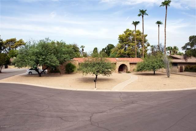 677 E Fairway Drive, Litchfield Park, AZ 85340 (MLS #6009791) :: The Kenny Klaus Team