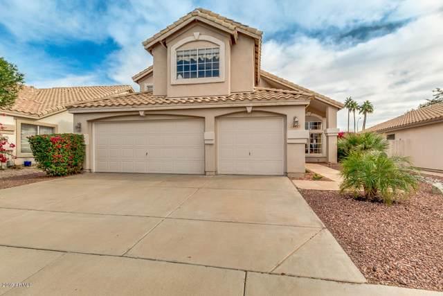 16425 S 38TH Place, Phoenix, AZ 85048 (MLS #6009798) :: Dijkstra & Co.