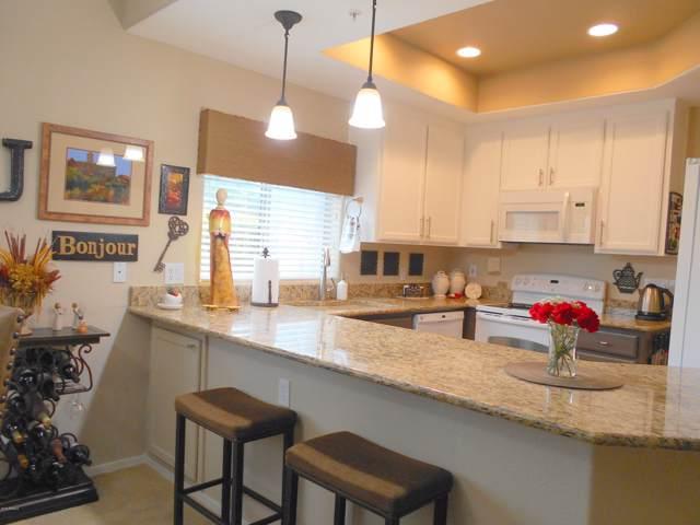 8653 E Royal Palm Road #1025, Scottsdale, AZ 85258 (MLS #6009802) :: Lifestyle Partners Team