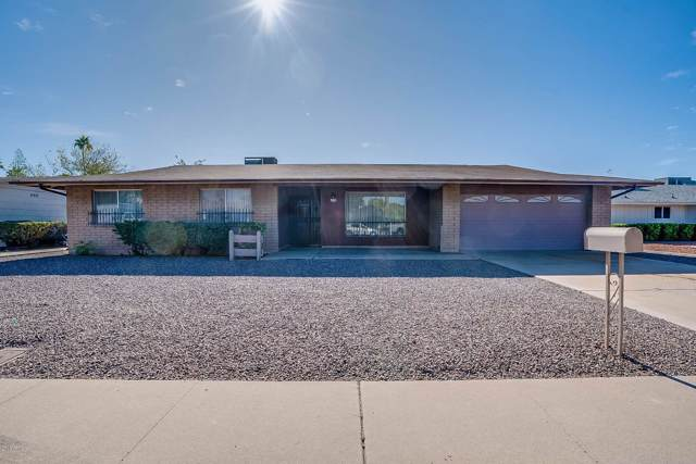 4323 W Royal Palm Road, Glendale, AZ 85302 (MLS #6009812) :: The Kenny Klaus Team