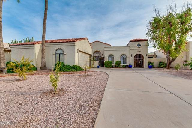 25831 S Eastlake Drive, Sun Lakes, AZ 85248 (MLS #6009818) :: Revelation Real Estate