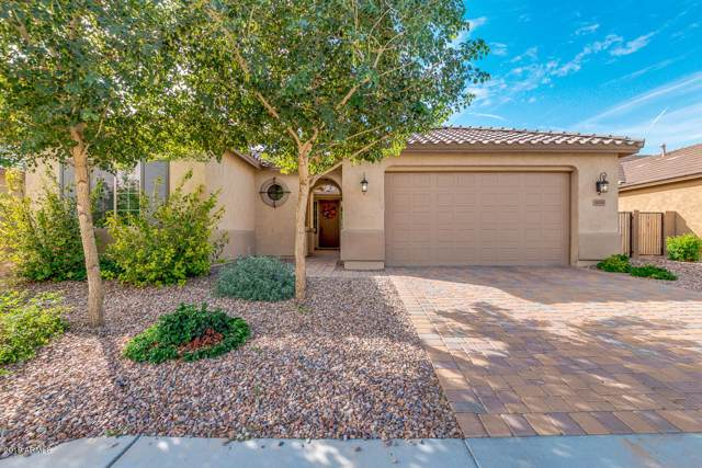 800 S 198TH Drive, Buckeye, AZ 85326 (MLS #6009821) :: Kepple Real Estate Group