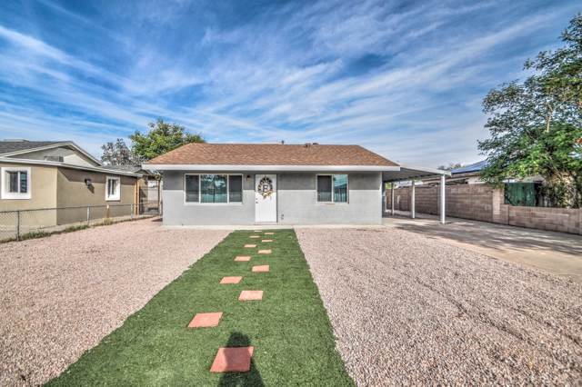 2034 W Monte Vista Road, Phoenix, AZ 85009 (MLS #6009836) :: Keller Williams Realty Phoenix