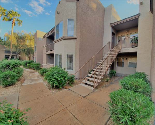 17017 N 12TH Street #1110, Phoenix, AZ 85022 (MLS #6009849) :: Openshaw Real Estate Group in partnership with The Jesse Herfel Real Estate Group