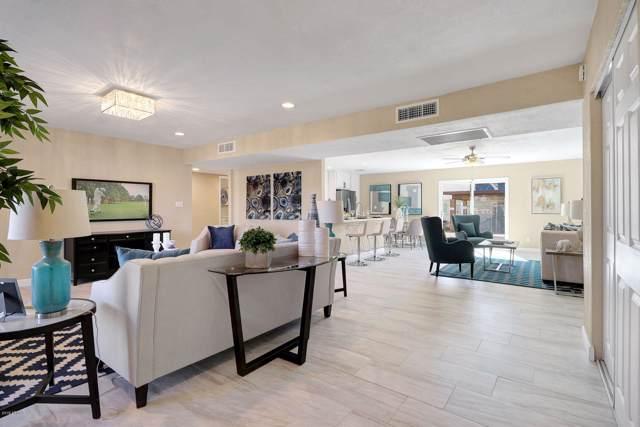 3547 W Greenway Road, Phoenix, AZ 85053 (MLS #6009850) :: Riddle Realty Group - Keller Williams Arizona Realty