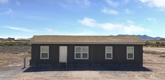 5220 S 356TH Lane, Tonopah, AZ 85354 (MLS #6009858) :: The Kenny Klaus Team