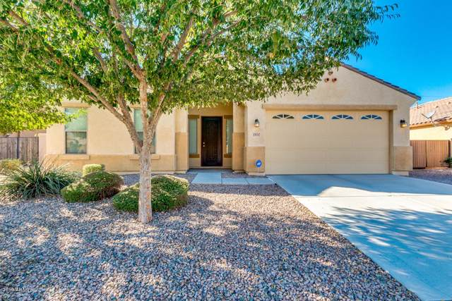 19182 N Salerno Drive, Maricopa, AZ 85138 (MLS #6009862) :: Kepple Real Estate Group