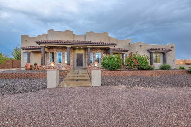 39805 N Central Avenue, Desert Hills, AZ 85086 (MLS #6009864) :: My Home Group