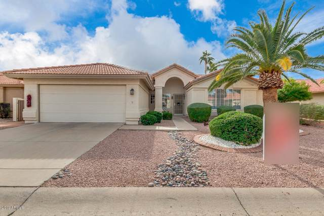 10623 E Voax Drive, Sun Lakes, AZ 85248 (MLS #6009873) :: Revelation Real Estate