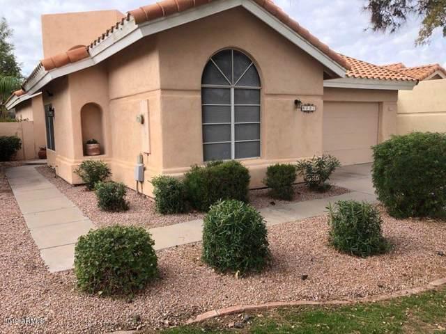 6507 E Sugarloaf Street, Mesa, AZ 85215 (MLS #6009889) :: The Kenny Klaus Team