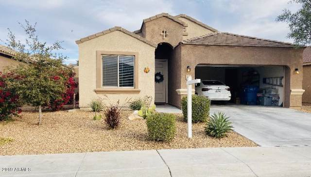 23858 W Ripple Road, Buckeye, AZ 85326 (MLS #6009895) :: Kepple Real Estate Group