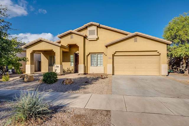 21376 E Via Del Rancho, Queen Creek, AZ 85142 (MLS #6009897) :: Santizo Realty Group
