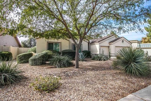 4901 E Cholla Street, Scottsdale, AZ 85254 (MLS #6009898) :: Nate Martinez Team