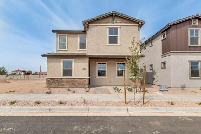 262 N Sunrise Street, Mesa, AZ 85207 (MLS #6009902) :: The Kenny Klaus Team