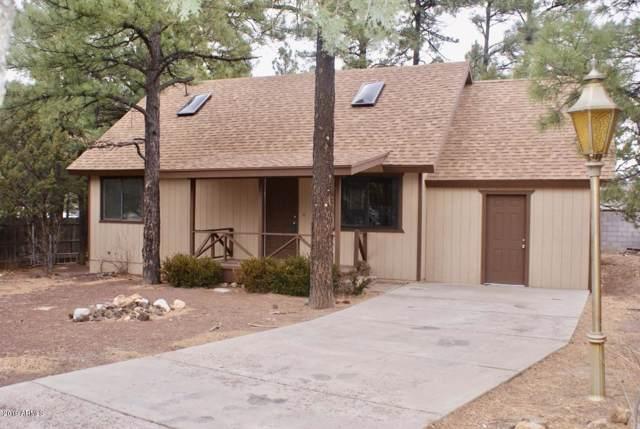 1640 W Hall Street, Show Low, AZ 85901 (MLS #6009918) :: Riddle Realty Group - Keller Williams Arizona Realty