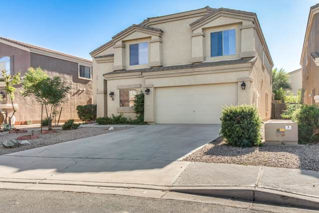 43331 W Estrada Street, Maricopa, AZ 85138 (MLS #6009928) :: Riddle Realty Group - Keller Williams Arizona Realty