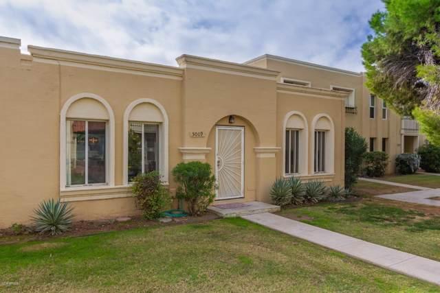5009 N 83RD Street, Scottsdale, AZ 85250 (MLS #6009936) :: The Kenny Klaus Team