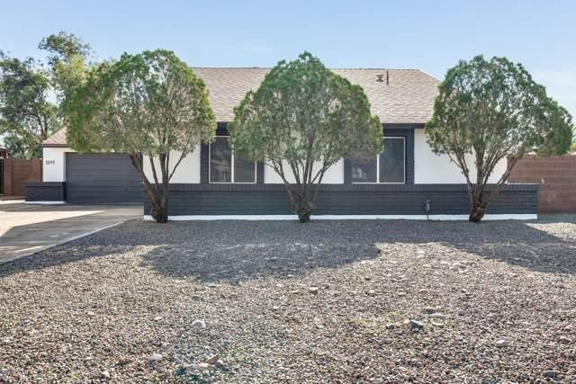 3649 W Grovers Avenue, Glendale, AZ 85308 (MLS #6009939) :: Revelation Real Estate