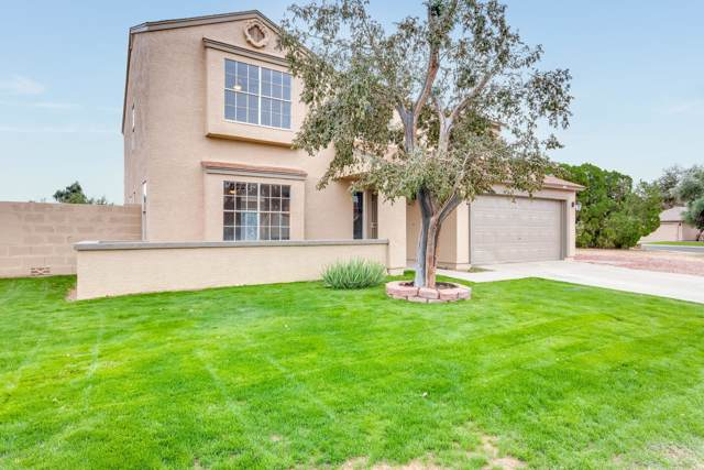 19409 N 48TH Avenue, Glendale, AZ 85308 (MLS #6009958) :: Revelation Real Estate