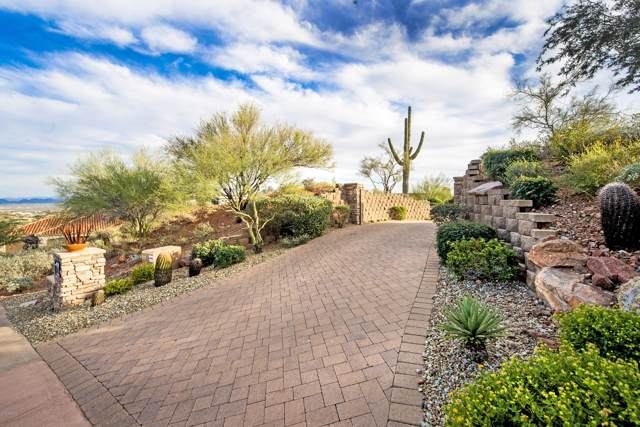 15827 E Firerock Country Club Drive, Fountain Hills, AZ 85268 (MLS #6009960) :: Klaus Team Real Estate Solutions