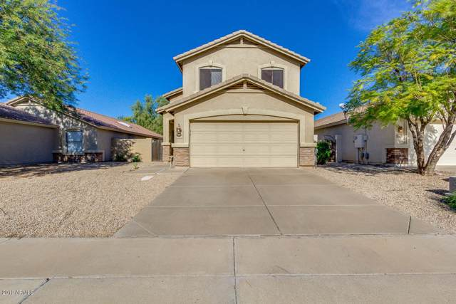 8660 E Nopal Avenue, Mesa, AZ 85209 (MLS #6009963) :: Yost Realty Group at RE/MAX Casa Grande