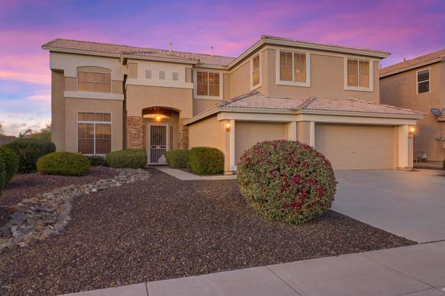 6782 W Cottontail Lane, Peoria, AZ 85383 (MLS #6009966) :: Arizona Home Group