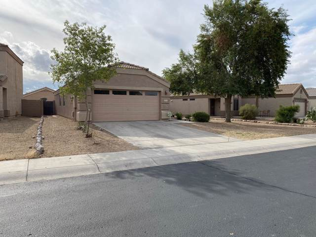 11715 W Mauna Loa Lane, El Mirage, AZ 85335 (MLS #6009968) :: The Helping Hands Team