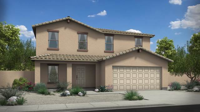 203 W Watson Court, Casa Grande, AZ 85122 (MLS #6009970) :: The Kenny Klaus Team
